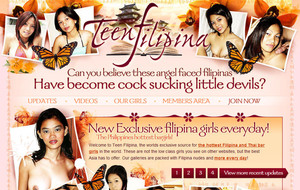 Visit Teen Filipina