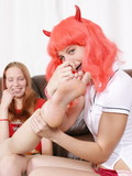 Teen Foot Club / Gallery #5117382