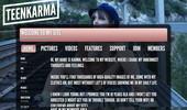 Visit Teen Karma