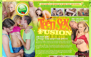 Visit Teen Sex Fusion