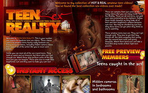 Visit Teen Sex Reality