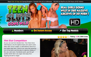 Visit Teen Sluts Gone Wild