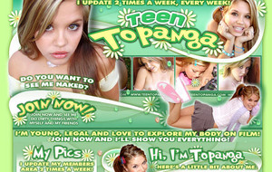 Visit Teen Topanga