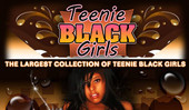 Visit Teenie Black Girls Mobile