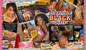 Visit Teenie Black Girls