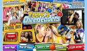 Visit Teenie Cheerleaders