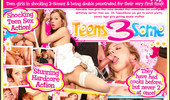 Visit Teens 3some
