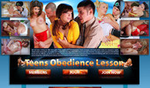 Visit Teens Obedience Lesson