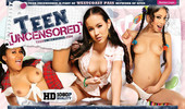 Visit Teens Uncensored