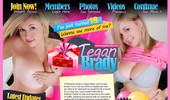 Visit Tegan Brady