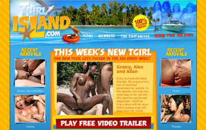 Visit Tgirl Island