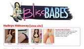 Visit The Bliss Babes Portal