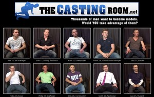 Visit The Casting Room