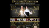 Visit The English Governess
