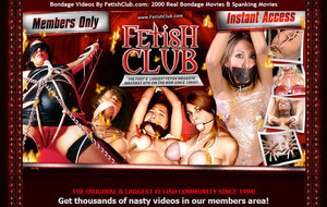 Visit Fetish Club