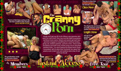 Visit The Granny Porn