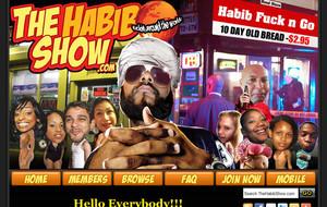 Visit The Habib Show