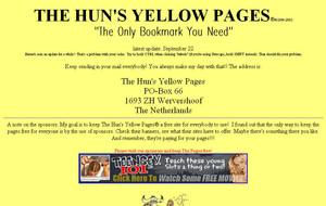 Visit TheHun.net