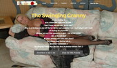 Visit The Swinging Granny