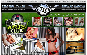 Visit The Voyeurs Club