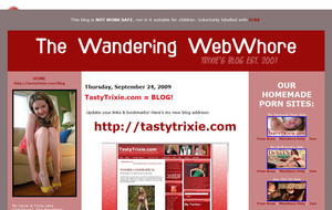 Visit Tasty Trixie Blog