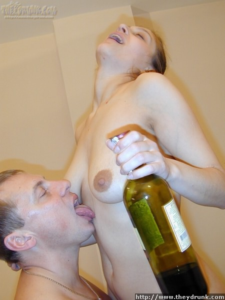 любительские фото пьяных баб