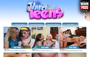 Visit Third Wheel Teens