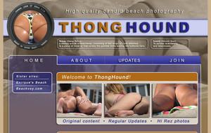 Visit Thong Hound