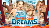 Visit Threesome Dreams