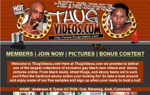 Visit Thug Videos