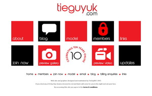 Visit Tie Guy UK