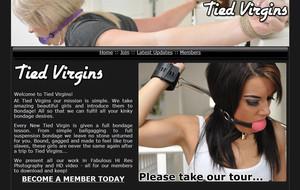 Visit Tied Virgins