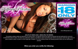 Visit Tiffany Preston