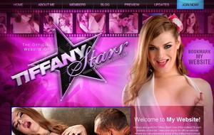 Visit Tiffany Starr XXX