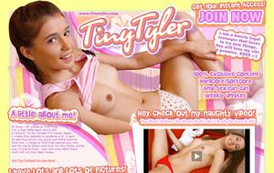 Visit Tiny Tyler