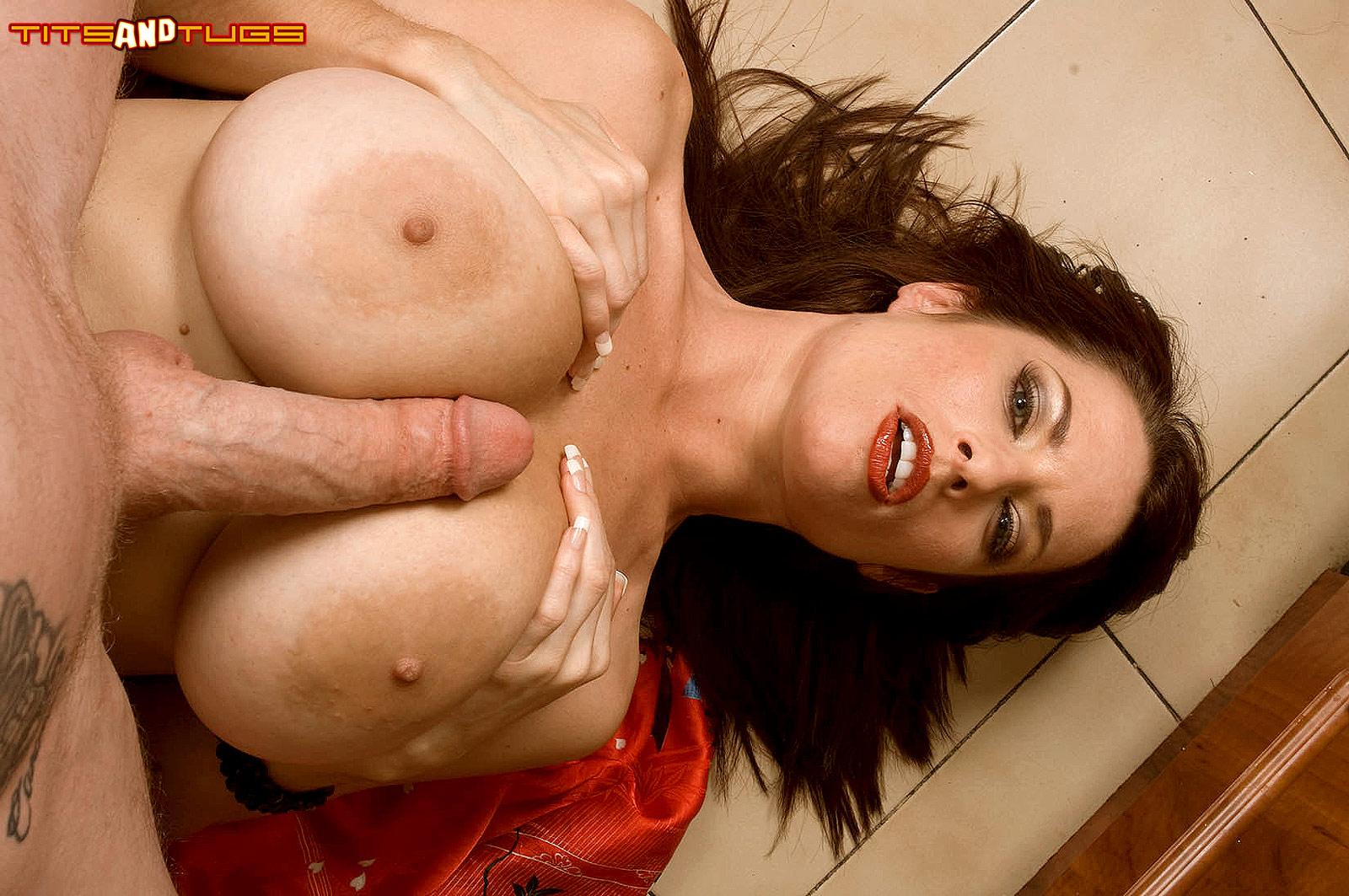 Sex with boobs porn-7768