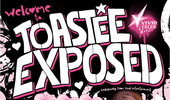 Visit Toastee Exposed