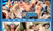 Visit ToeGasms.com