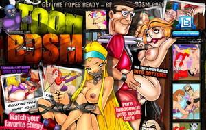 Visit Toon BDSM