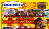 Visit Toon Screw