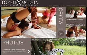 Visit Top Flex Models