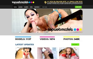 Visit Top Web Models