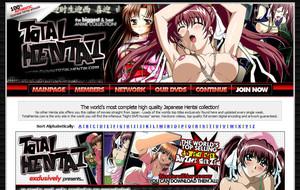 Visit Total Hentai