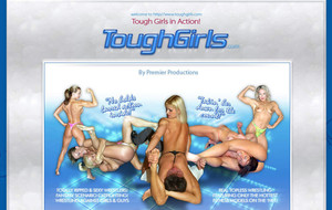 Visit Tough Girls