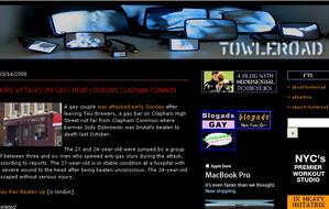 Visit Towleroad