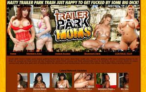 Visit Trailer Park Moms