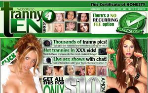 Visit Tranny 4 Ten