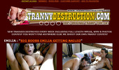 Visit Tranny Destruction