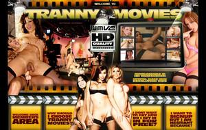 Visit Tranny Movies