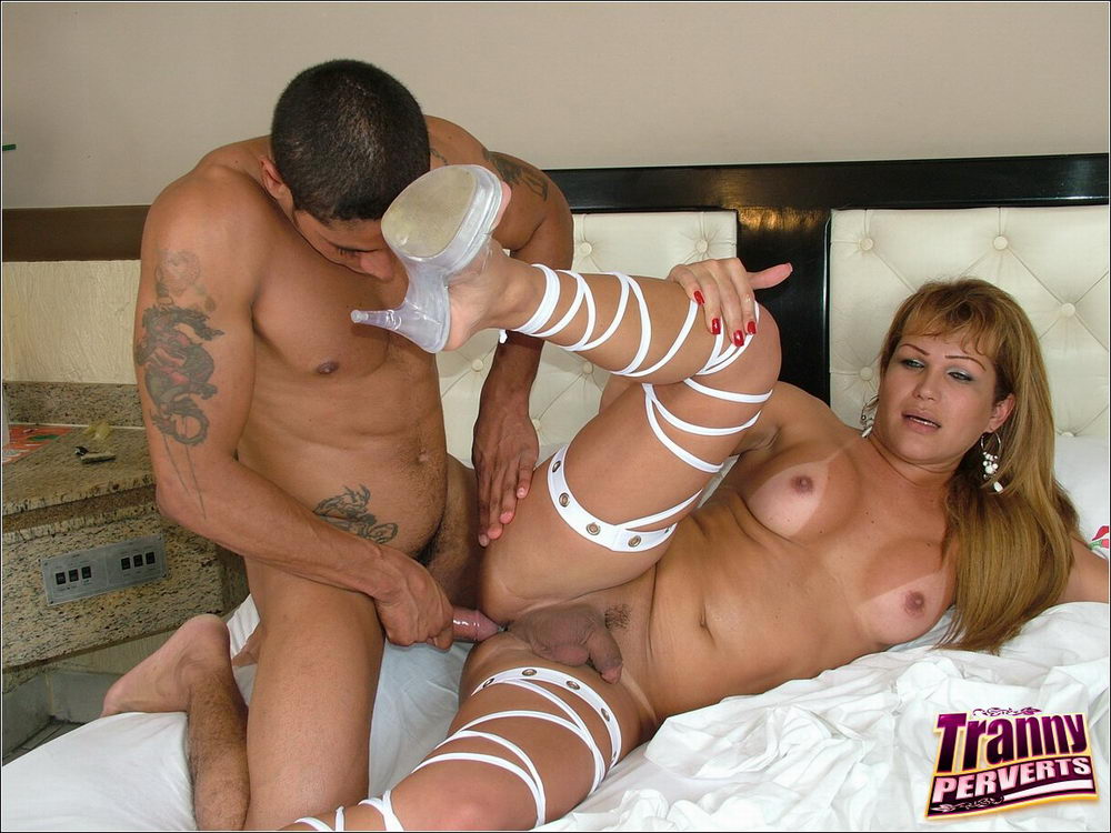 Tranny Perverts / Boneca Valeria